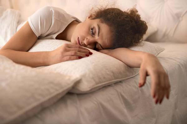 درمان خستگی