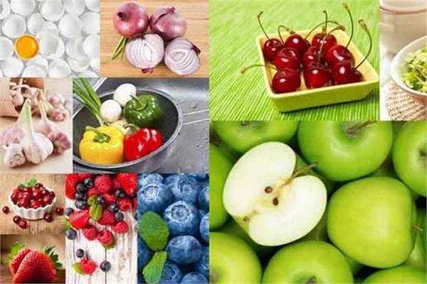 خوراکی های مفید