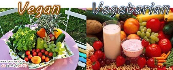 وگانیسم یا گیاهخواری