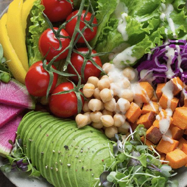 فواید و مضرات وگانیسم یا گیاهخواری برای سلامت
