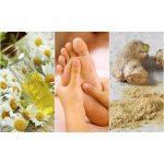 ۱۵ دلیل برای سوزش کف پا و روش درمان سوزش کف پا