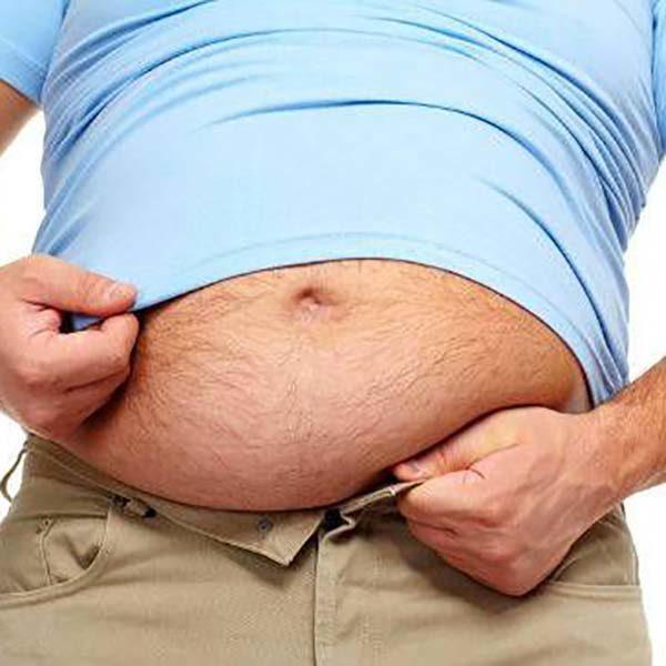 علت چاقی شکم چیست و چگونه چربی شکم را بسوزانیم