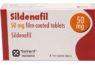 روش مصرف قرص سیلدنافیل برای اختلال نعوظ و عوارض آن