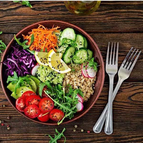 رژیم سبزیجات لاغری سریع به وزن دلخواهتان برسید