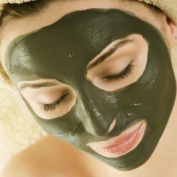 ماسک جلبک برای لیفتینگ و جوانسازی پوست و طرز تهیه آن
