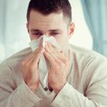 انواع رنگ خلط گلو ، ریه و بینی چه معنایی دارد