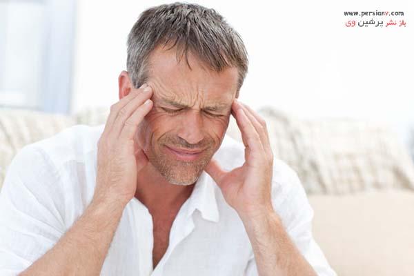 تشخیص عفونت سینوس
