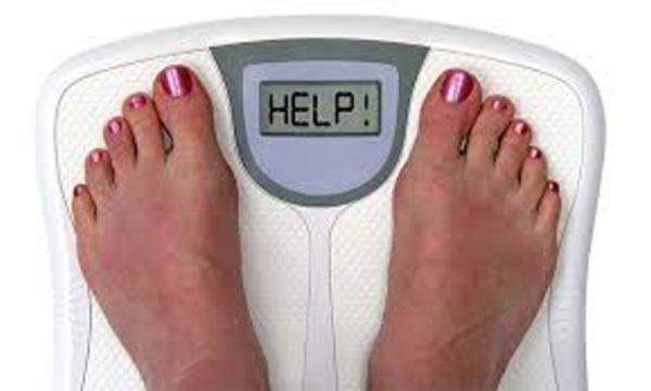 کم کردن وزن در یک هفته