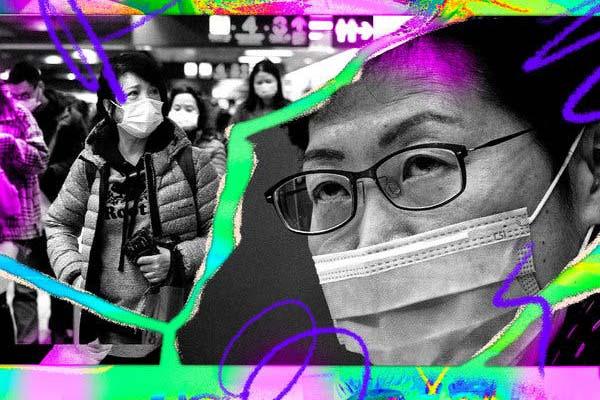آشنایی با بیماری کرونا ، ویروس کرونا چگونه منتقل می شود
