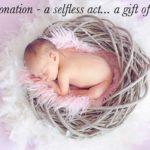 مراحل اهدای تخمک و عوارض اهدای تخمک