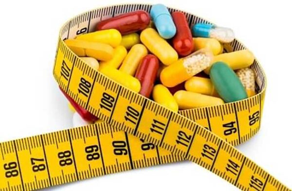 بررسی قرص های لاغری برای کاهش وزن