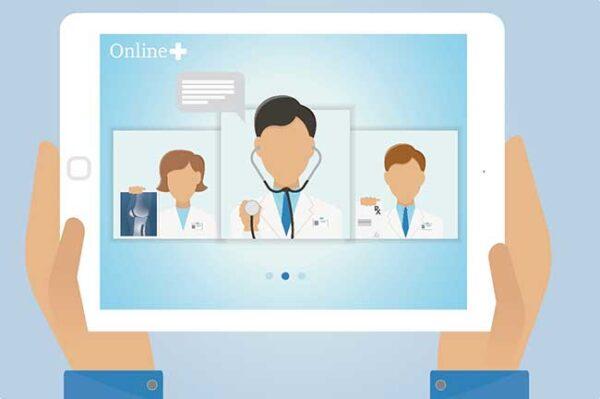 تاثیر بزرگترین شبکهی ارتباطی پزشکان و بیماران کشور برای کنترل بیماری در جامعه