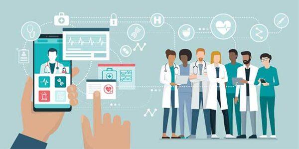 سامانه آنلاین پزشکی