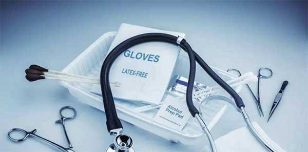 هزینه تجهیزات پزشکی