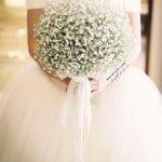 دسته گل های عروس بسیار زیبا ولی بدون خالی شدن جیب مبارکتان!+عکس