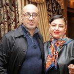 همسر عارف لرستانی : قصور پزشکی را تکذیب میکنم +عکس