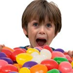 پیش فعالی در کودکان و غذاهای مفید برای آن ها