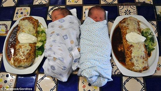 اگر نوزاد ۱ ماهه دارید به این رستوران سربزنید