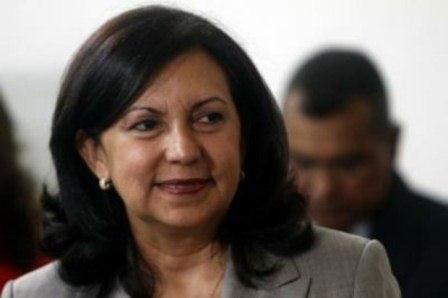 یک زن وزیر دفاع ونزوئلا شد +عکس