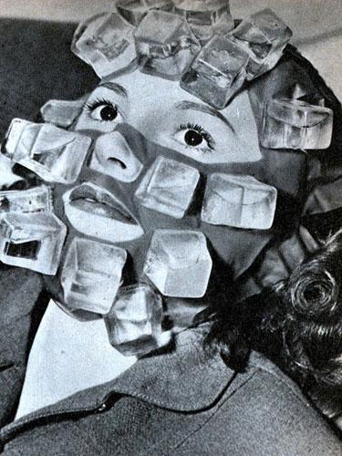 تصاویر: سالن آرایش زنانه در قرن ۱۹