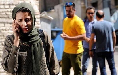 هنرنمایی لیلا حاتمی در فیلم دوران عاشقی + تصاویر