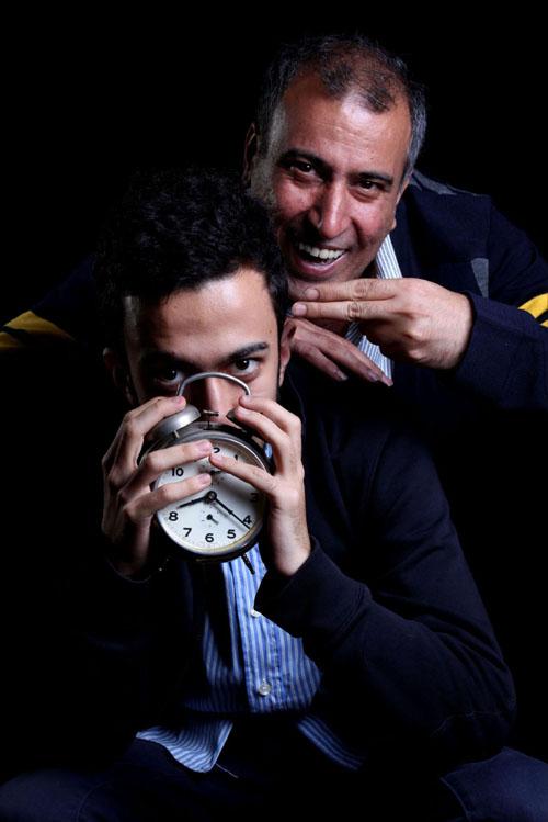 تک عکس های جدید بازیگران و هنرمندان ایرانی را ببینید