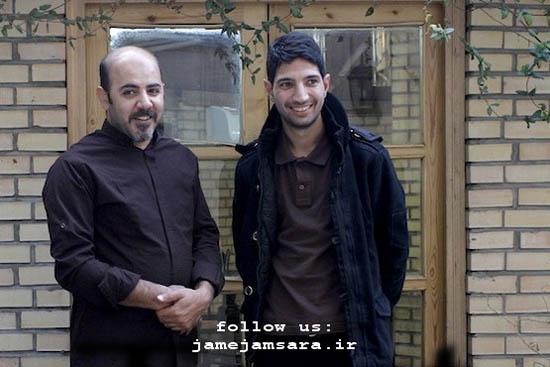 گفتوگوی خواندنی با دو «عمو نوروز» متفاوت +عکس