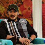 علی صادقی و نیما شاهرخ شاهی در برنامه خوشا شیراز