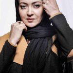 عکس های جذاب و دیدنی نیکی کریمی در جشنواره فجر