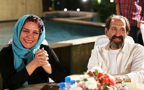 بازیگران مشهور در پنجمین شب کانون کارگردانان سینمای ایران + تصاویر