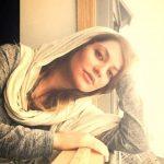 مهناز افشار در گیلدا |چهرههای متفاوت مهناز افشار در پوستر انگلیسی این فیلم