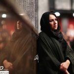 بازیگران مشهور در مراسم سالگرد زنده یاد انوشیروان ارجمند + تصاویر