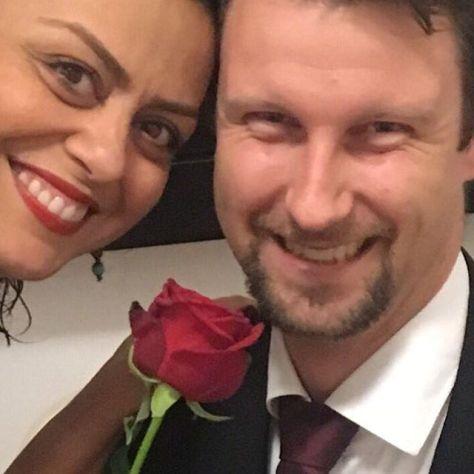 ماجرای ازدواج شبنم فرشادجو با یک مرد آلمانی از زبان خودش +تصاویر