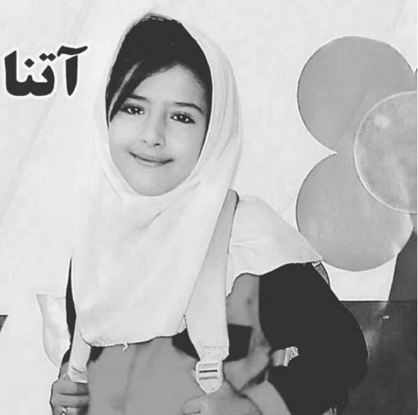 قتل پدر المیرا شریفی مقدم