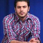 واکنش علی ضیا به ماجرای آزاده نامداری در سوئیس + فیلم