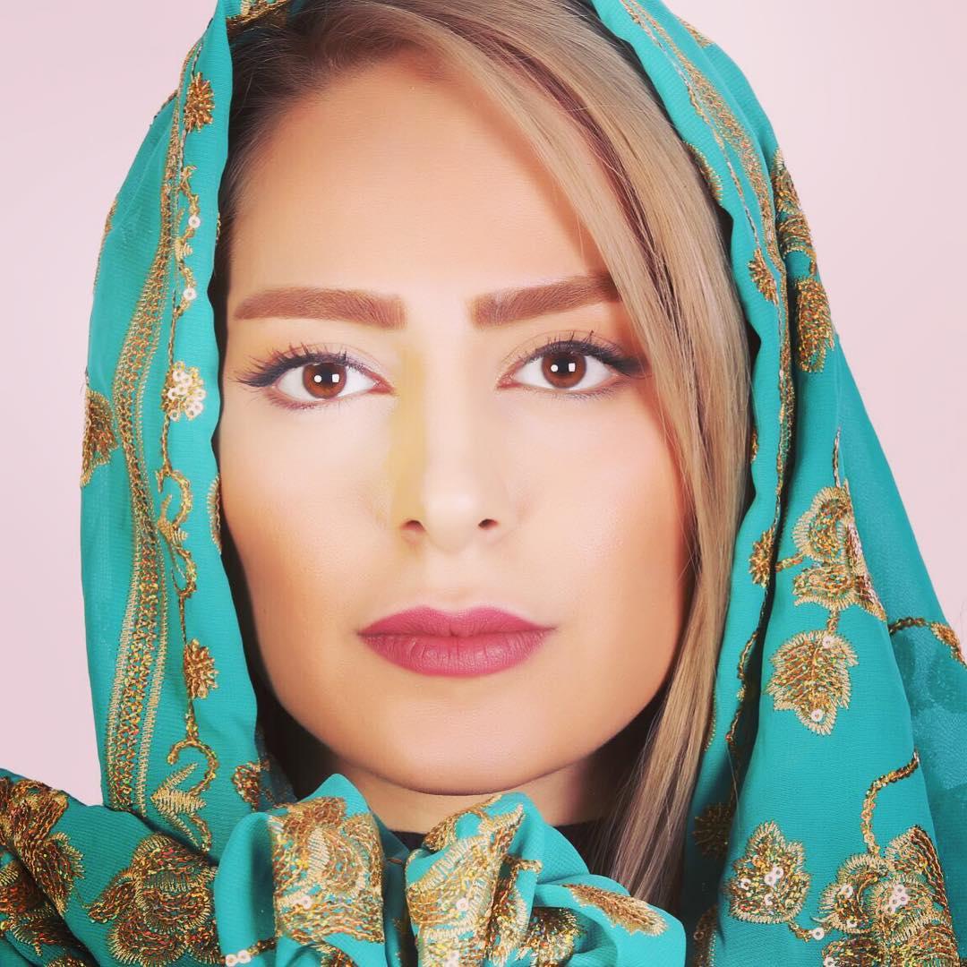 خرید جواهر توسط سمانه پاکدل