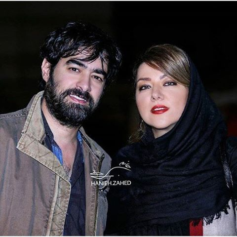 ماجرای آشنایی شهاب حسینی با همسرش