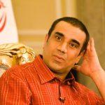 نصرالله رادش/بازیگری که با افتخار خبر ازدواج دومش را اعلام کرد!
