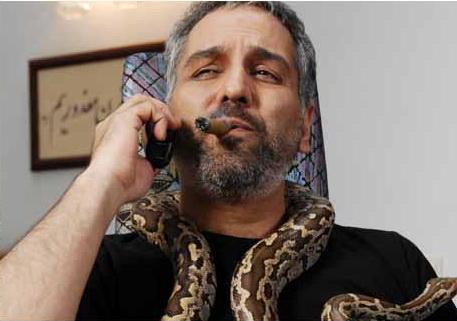 مهران مدیری از چه حیوانی در خانهاش نگهداری میکند؟ +فیلم