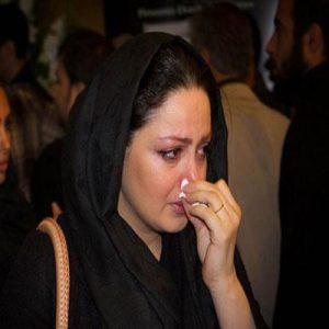 تسلیت و عصبانیت شیلا خداداد برای حادثه واژگونی اتوبوس دختران هرمزگان