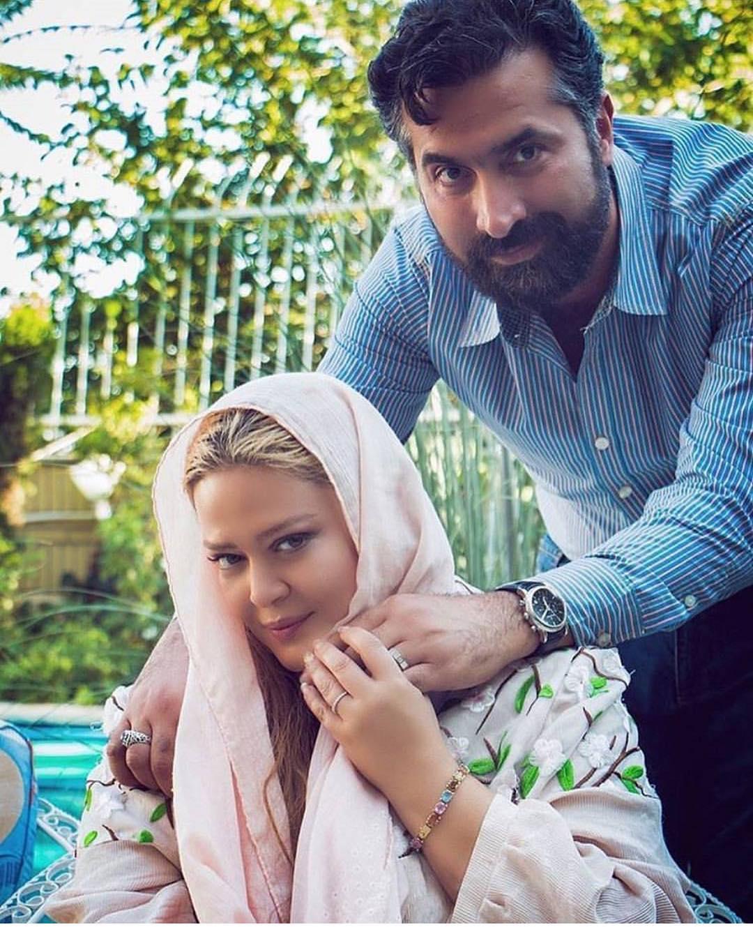 شایعات در مورد همسر بهاره رهنما