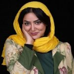 فریبا طالبی ، بازیگر سریال کیمیا ازدواج کرد