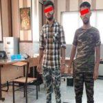 جزئیات قتل توسط خواننده زیرزمینی به خاطر سرقت
