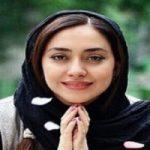 فخر فروشی بهاره کیان افشار برای دوستانی که دارد!