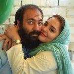نرگس محمدی و علی اوجی و ماهی!
