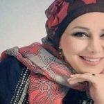 عشوه بهنوش بختیاری در فرودگاه امام خمینی