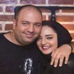 ابراز علاقه عجیب علی اوجی به نرگس محمدی در روز پرستار