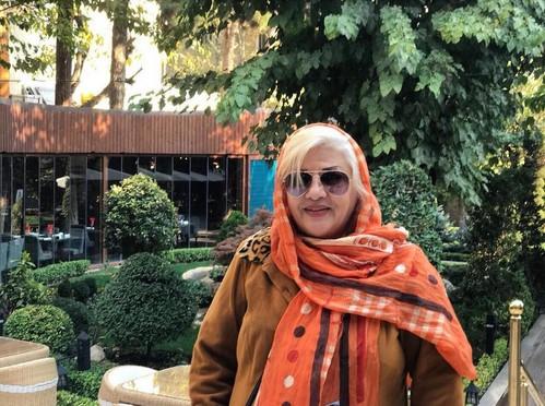 مادر شوهر نرگس محمدی