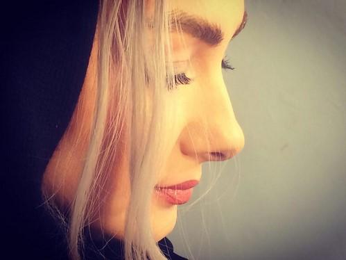 هانیه توسلی در فیلم گرگ