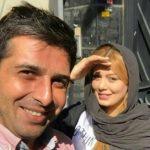 عکس های جدید بازیگران و افراد مشهور ایرانی 271